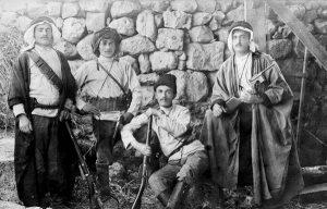 Klassencharakter der israelischen Gesellschaft im Zionismus