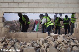 Palästina ist tot – es lebe Palästina! Die Zweistaatenlüge entlarvt sich selbst