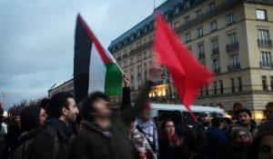 !چه غزه، چه ایران – مرگ بر ظالمان – Nieder mit dem Zionismus, Nieder mit dem iranischen Regime!