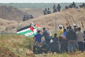 Solidarität mit Gaza – Rückkehr ist unser Recht!
